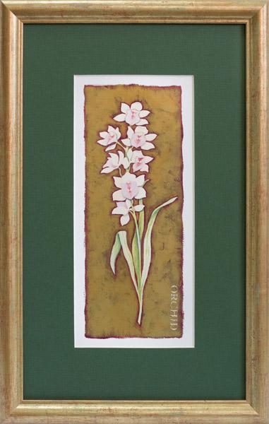Орхідея I