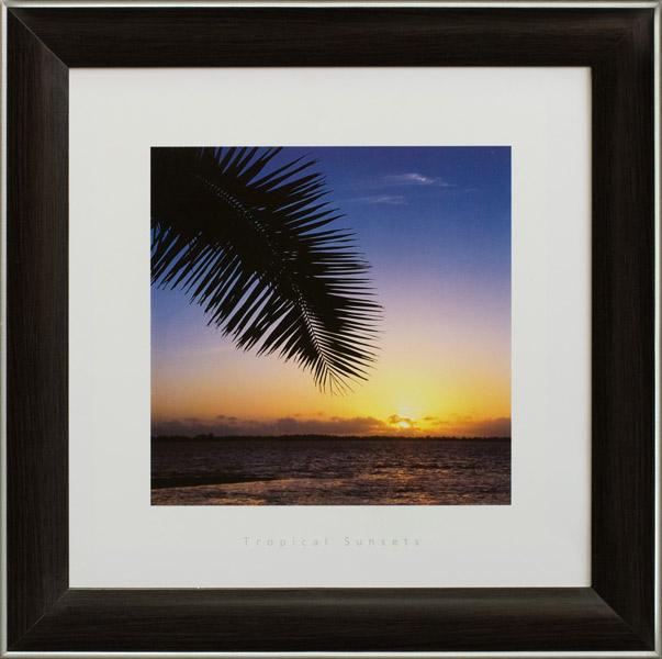 захід сонця ІІІ